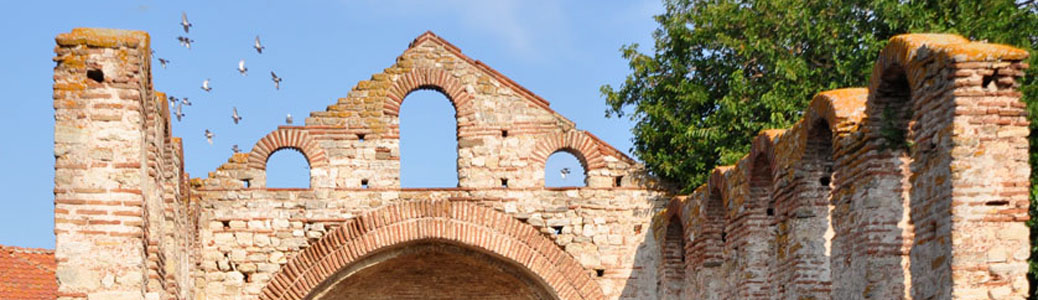 Team building program Bulgaria: Nesebar City Quest