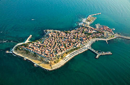 Teambuilding Bulgaria: Nesebar City Quest